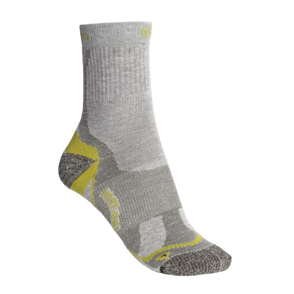 photo: Keen Mt. Airy 3/4 Crew Lite Sock