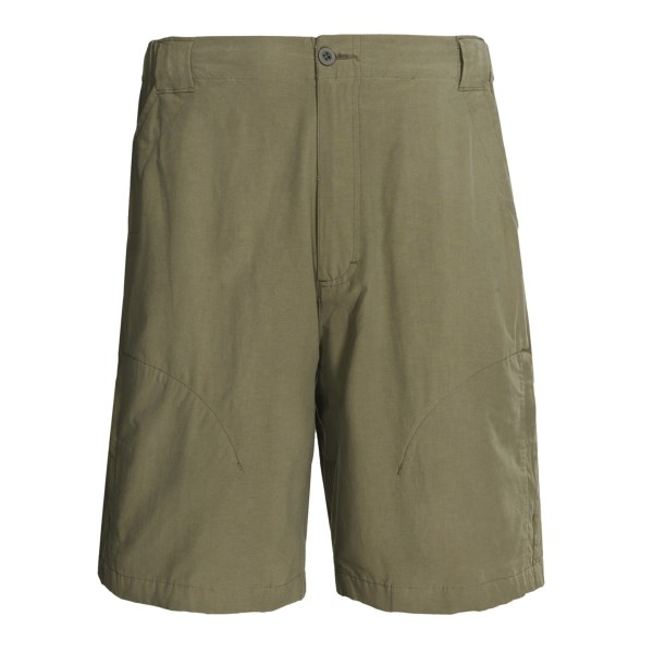 photo: Woolrich Obstacle Shorts