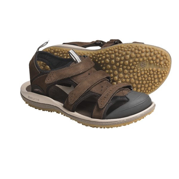 photo of a GoLite Footwear sandal