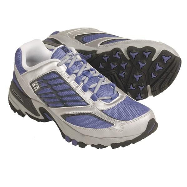 Columbia Klamath Shoe