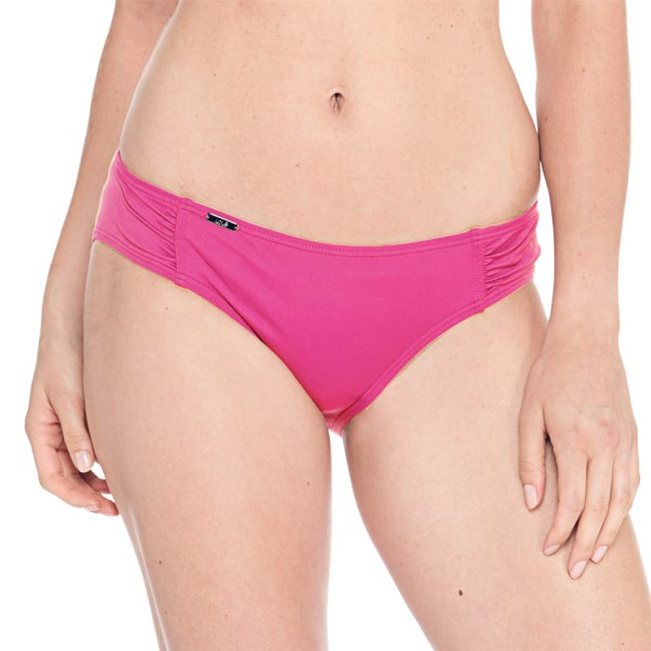 Lole Caribbean Swim Tech Bikini Bottoms - UPF 50  (For Women)
