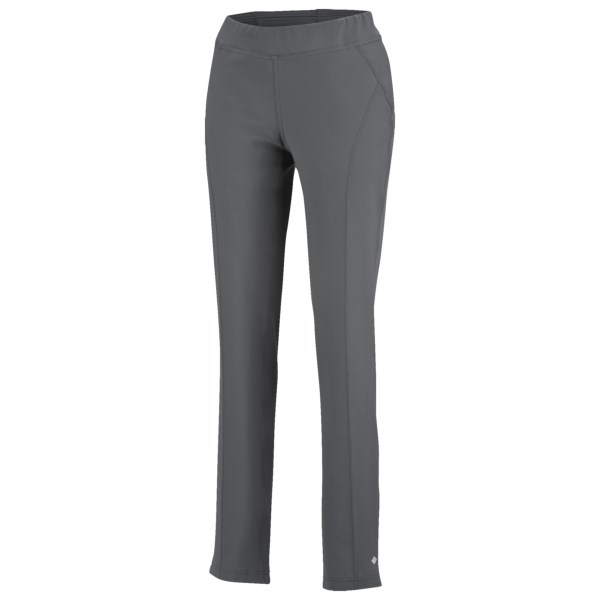photo: Columbia Trail Twist Skinny Leg Pant