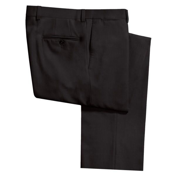 Riviera Alfio Dress Pants - Wool Gabardine, Contemporary Fit (For Men)