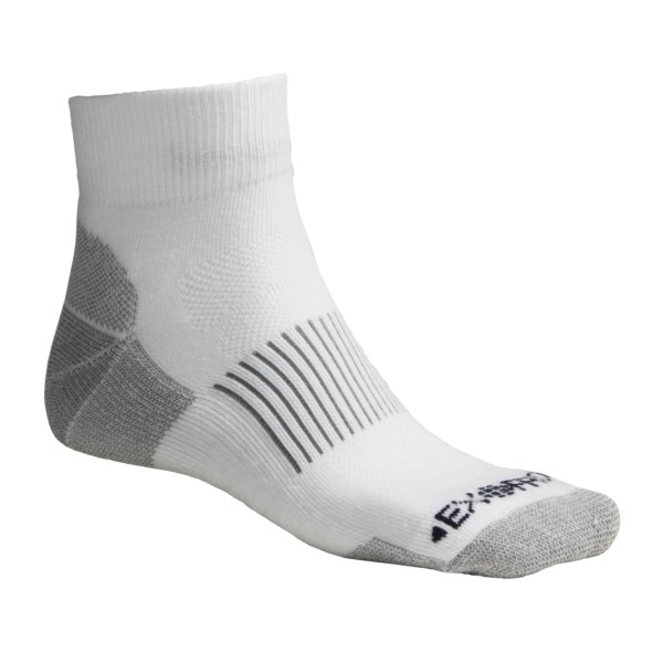 ExOfficio Bugsaway Take On Ankle Sock