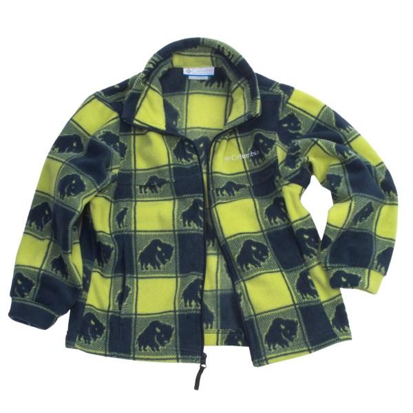 Columbia Zing Fleece Jacket