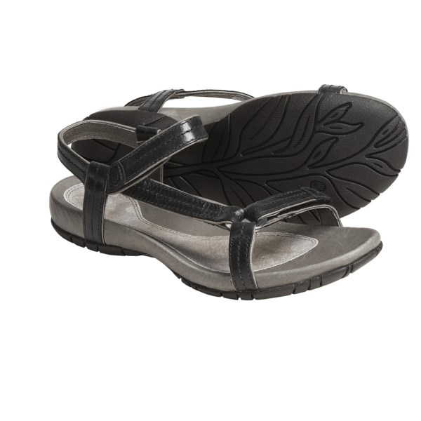 photo: Teva Meadow Luxe Sandals
