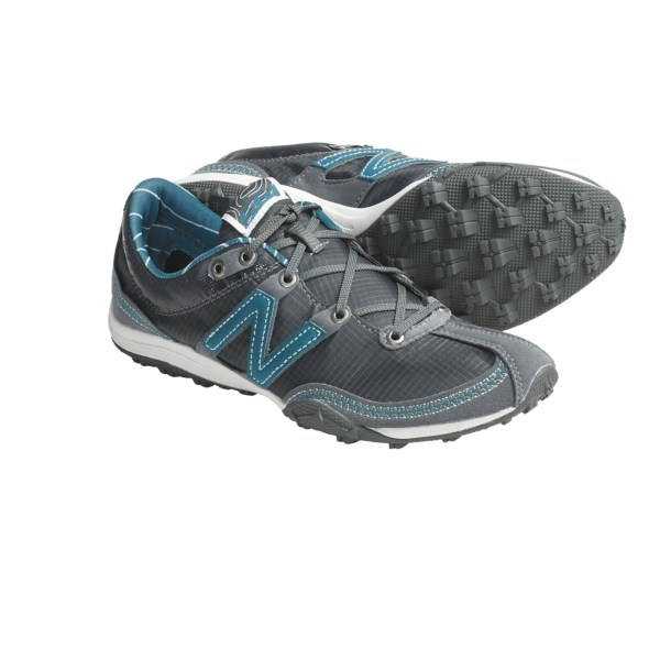photo: New Balance 561 Trail Running Shoes