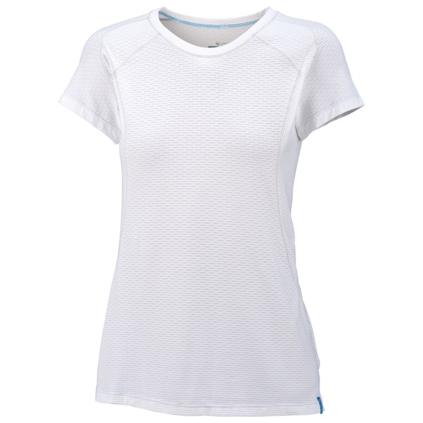 photo: Columbia Anytime Short Sleeve Top