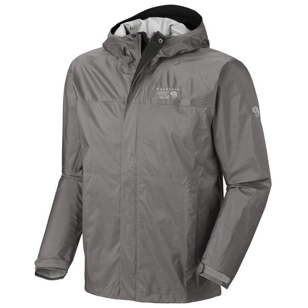 Mountain Hardwear Epic Jacket Reviews Trailspace Com