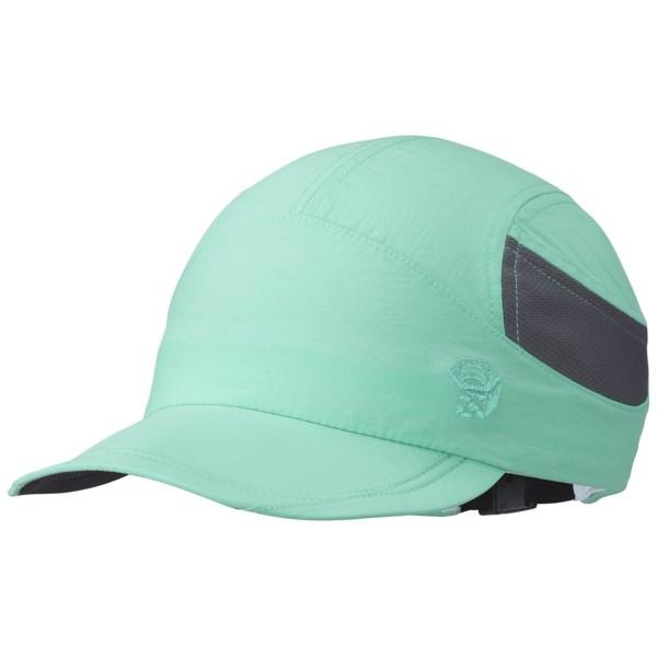 3c82f6dcfaa Mountain Hardwear Canyon Sun Hiker Hat UPF 50 (For Women) PIXIE (REG ...