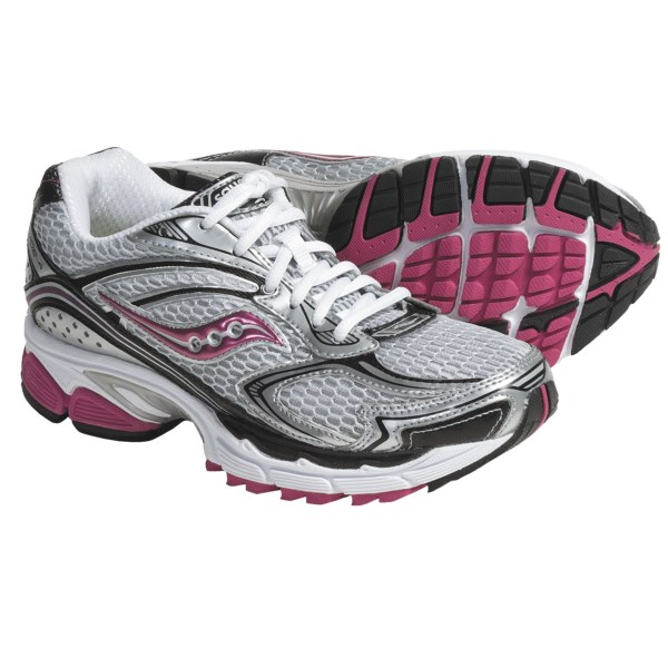 photo: Saucony Women's ProGrid Guide 4