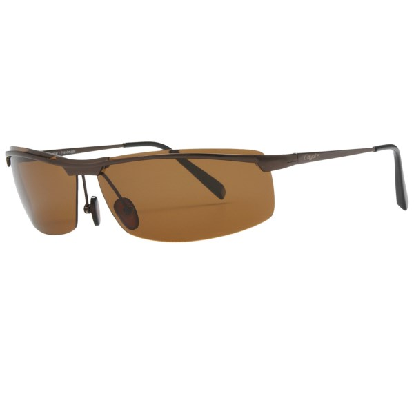 photo: Coyote Sunglasses MP-02 Sunglasses