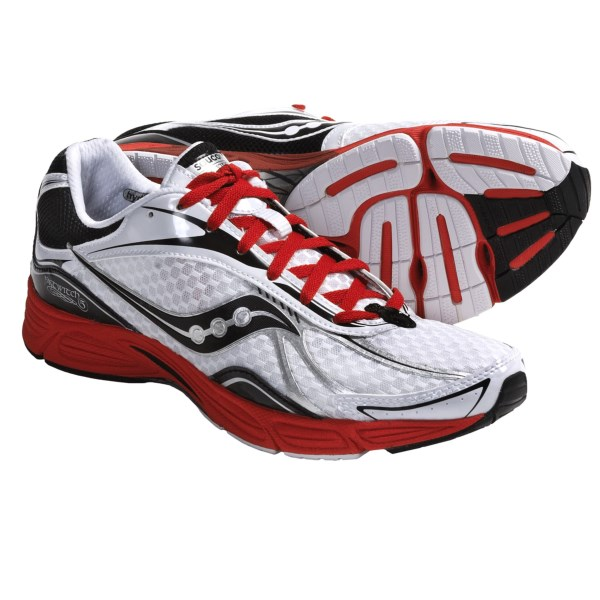 photo: Saucony Men's Grid Fastwitch 5