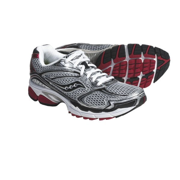 photo: Saucony Men's ProGrid Guide 4