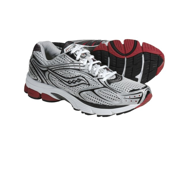 photo: Saucony Women's ProGrid Echelon 2