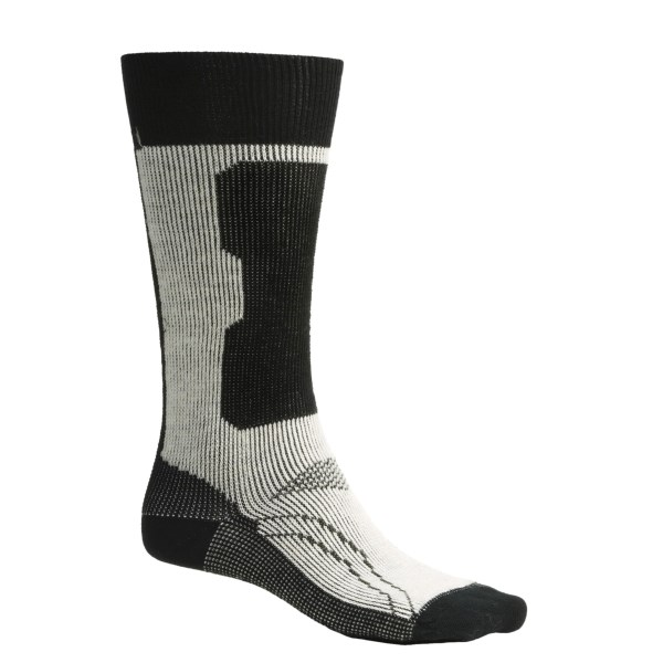Woolrich Merino Wool Ski Socks