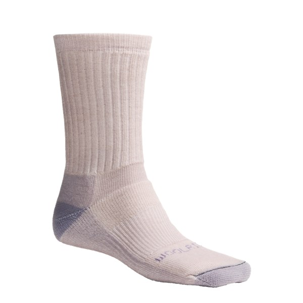 Woolrich Merino Wool Hiking Socks - Midweight