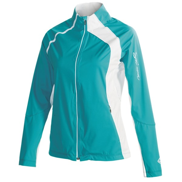 Salomon XT Running Jacket