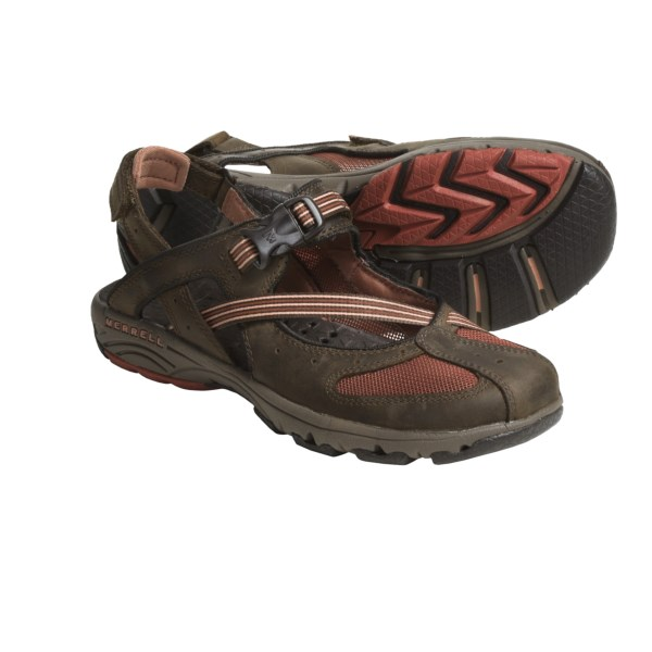 Merrell Cambrian Emme