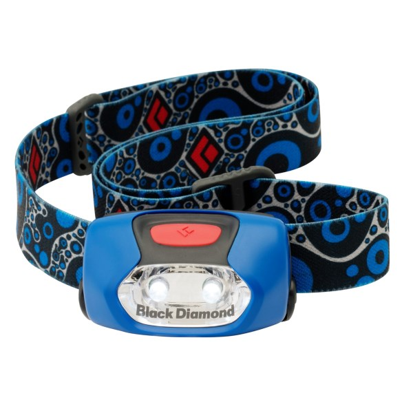 Black Diamond Equipment Wiz Led Headlamp