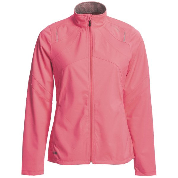Saucony Heiress Jacket