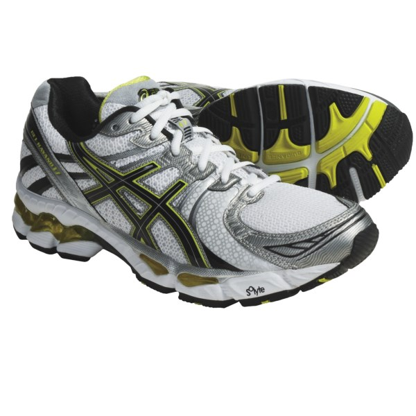 photo: Asics Men's GEL-Kayano 17