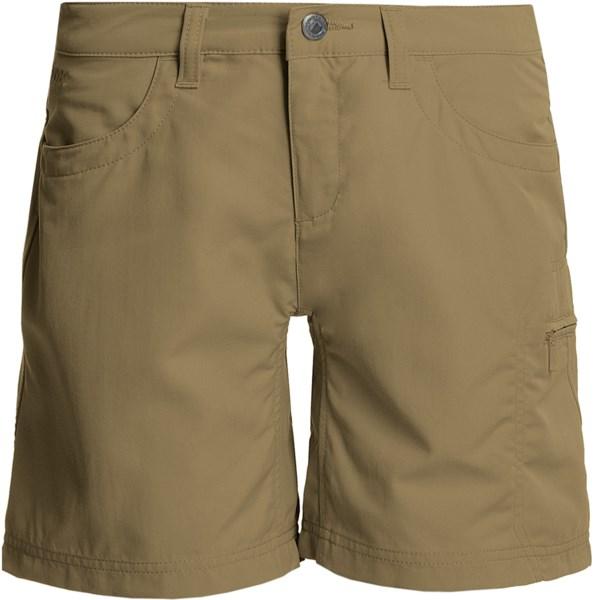 Mountain Khakis Granite Creek Shorts - UPF 50  (For Women)