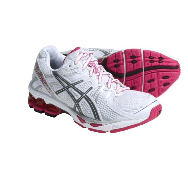 photo: Asics GEL-Kayano 17 GS