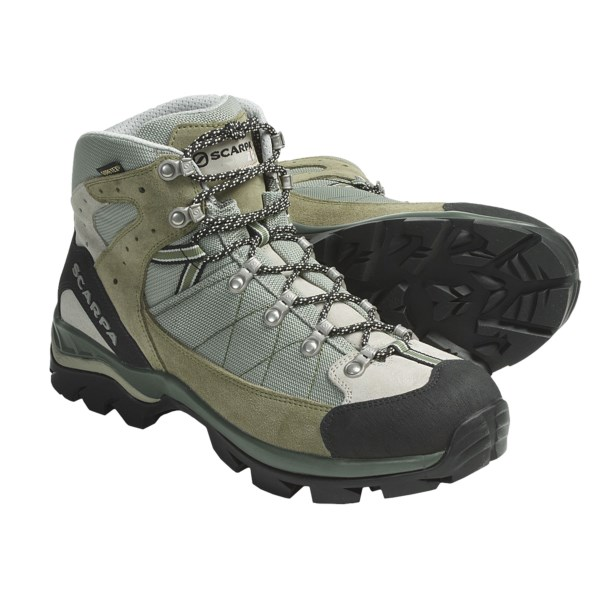 photo: Scarpa Women's Nangpa-La XCR