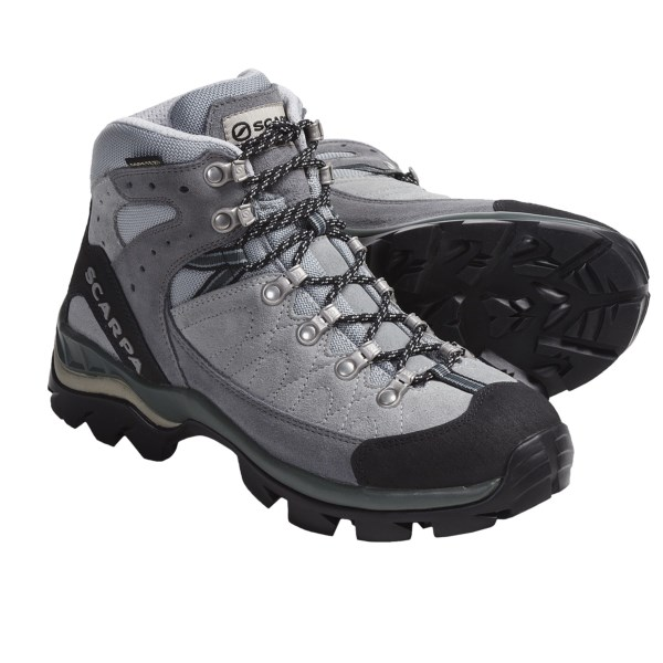 Scarpa Kailash Gtx Reviews Trailspace Com