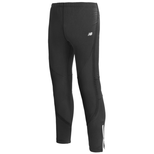 photo: New Balance Men's NBX Windblocker Tights
