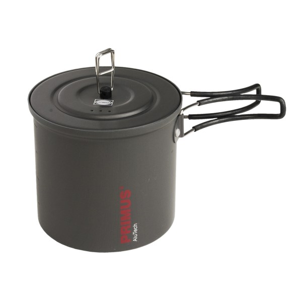 photo: Primus AluTech Trek Kettle - 1.0L