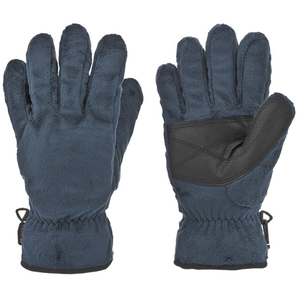 photo: Columbia Pearl Plush Fleece Glove