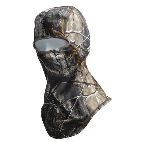 photo: Columbia Camo Balaclava