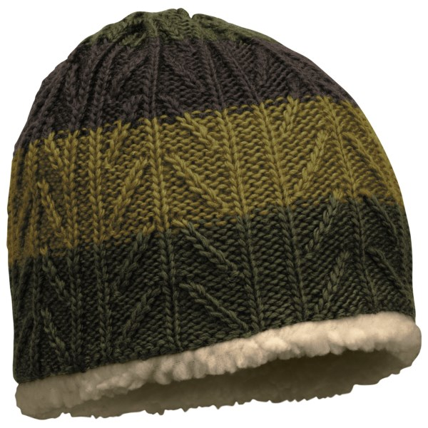 photo: Columbia Wilderness Run Beanie