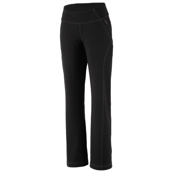 Columbia Back Up Trail Straight-Leg Pants