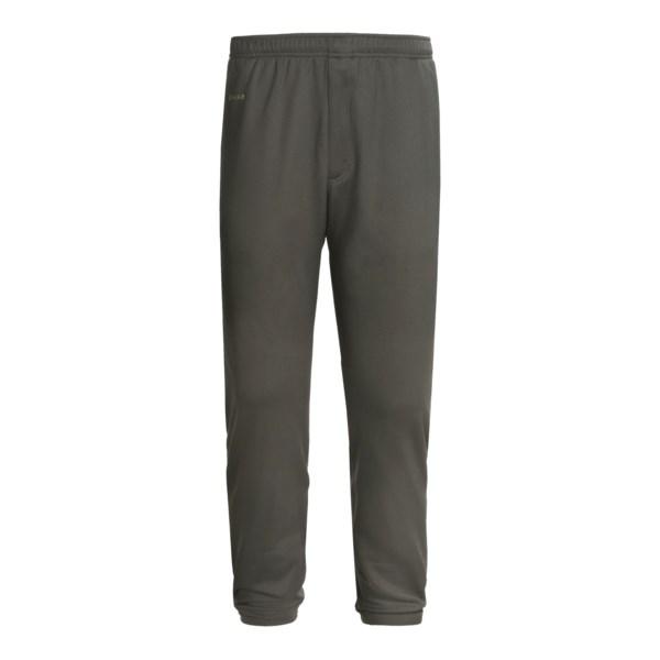Simms Guide Fleece Pants