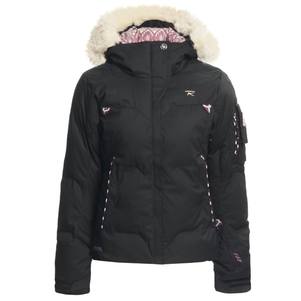photo: Rossignol Sky Polydown Jacket