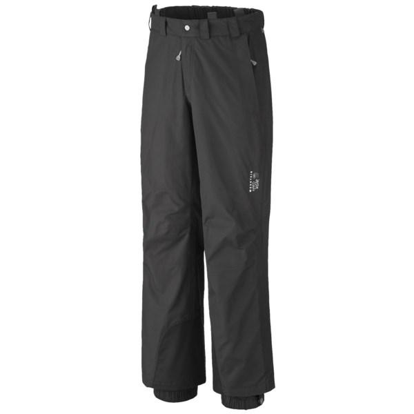 photo: Mountain Hardwear Hestia Pants