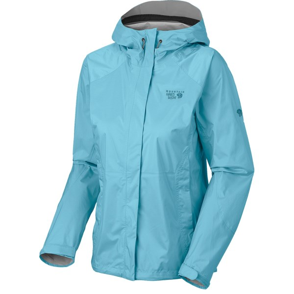 Mountain Hardwear Epic Jacket Reviews Trailspace Com