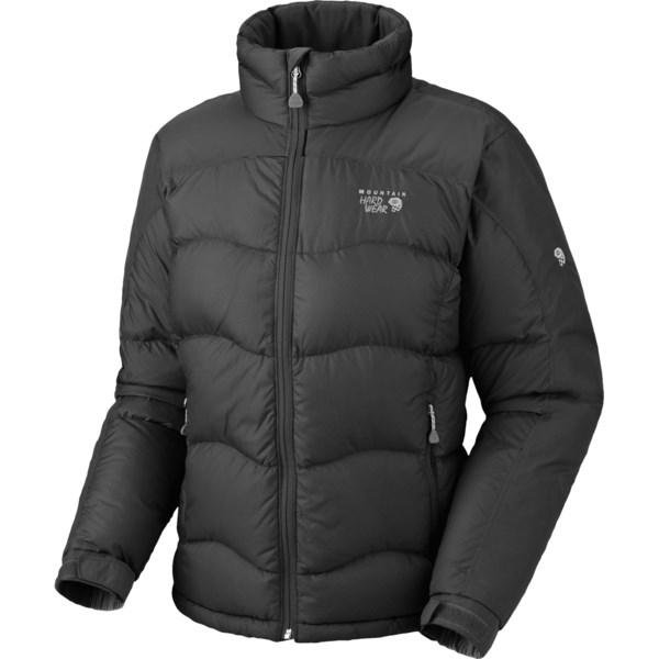 Mountain Hardwear Hunker Down Jacket Reviews - Trailspace.com