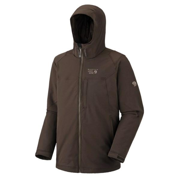 Mountain Hardwear Felix Jacket