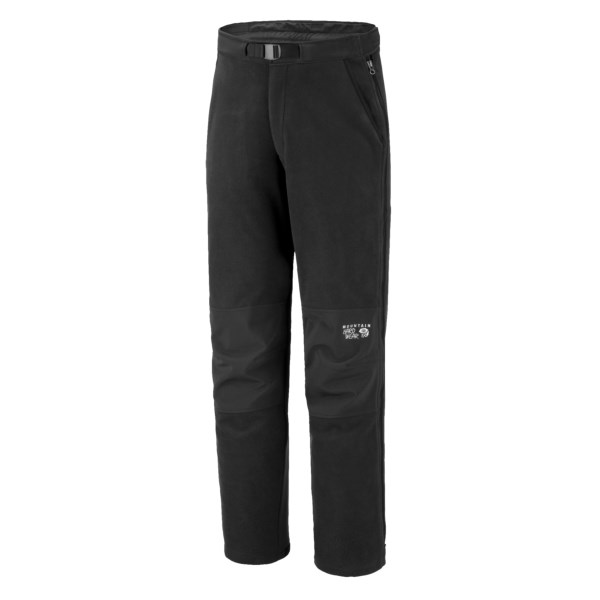 photo: Mountain Hardwear Mountain Tech Pant