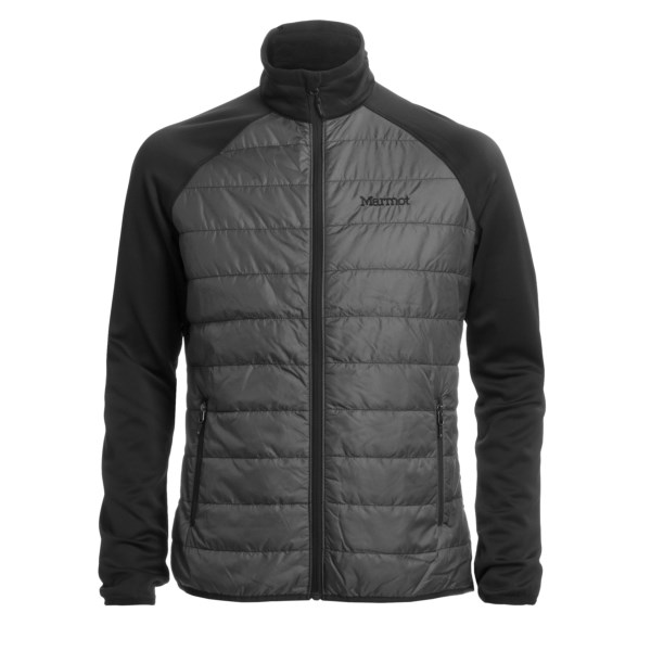 photo: Marmot Men's Merger Fleece Jacket