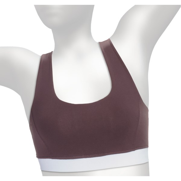 photo of a Gramicci sports bra