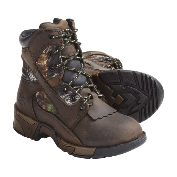 photo: Georgia Boot Rocky Aztec Boot