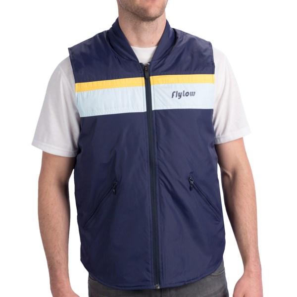 Flylow Gear TC Micro-Puff Vest