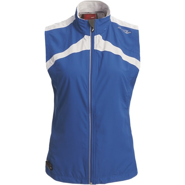 Saucony Ethereal Run Vest