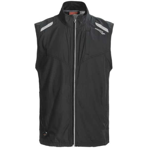 Saucony Epic Run Vest