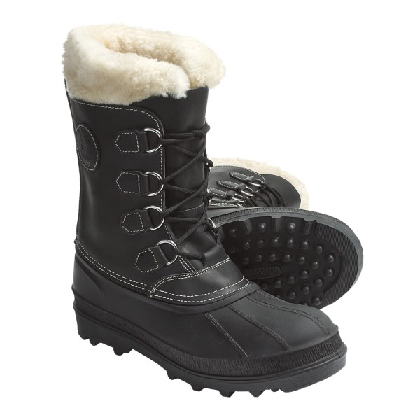 photo: Kamik Pearson Winter Pac Boots